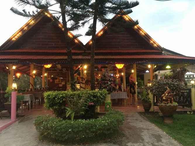 LOBBY Tip Top Resort & Restaurant