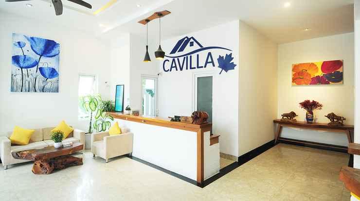 EXTERIOR_BUILDING Cavilla Hotel & Apartment
