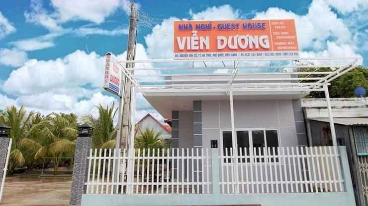 EXTERIOR_BUILDING Vien Duong Guest House