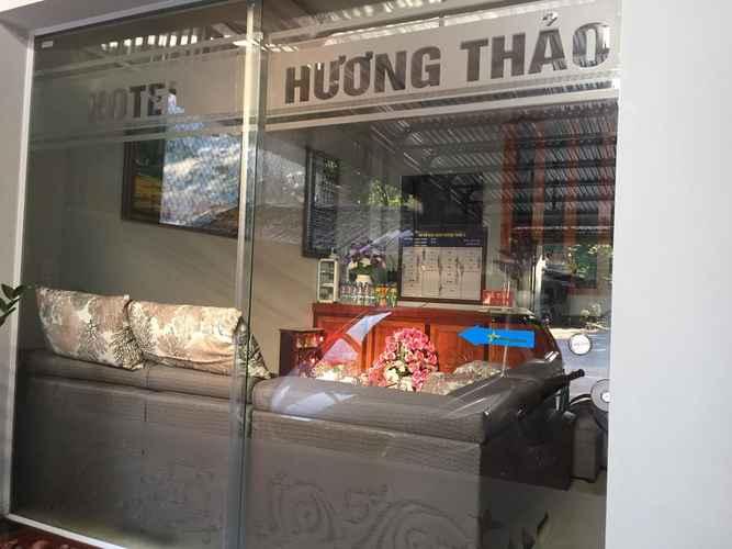 EXTERIOR_BUILDING Khách sạn Hương Thảo 2
