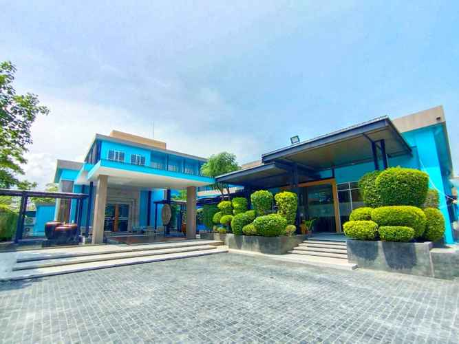 EXTERIOR_BUILDING Sikhara Plago Resort