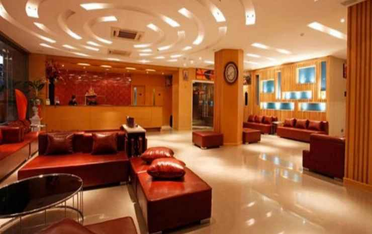 Pattaya Loft Hotel Chonburi -