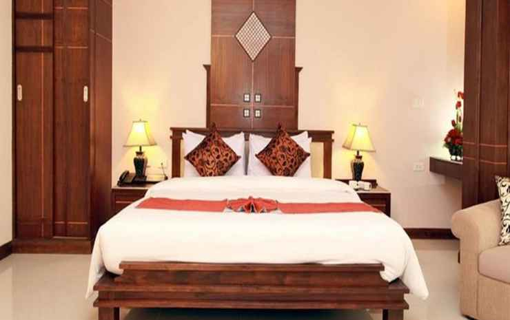 Pattaya Loft Hotel Chonburi - Kamar Double atau Twin Deluks