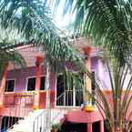 EXTERIOR_BUILDING Bangnu River Resort