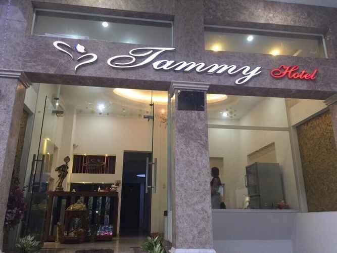 EXTERIOR_BUILDING Khách sạn Tammy