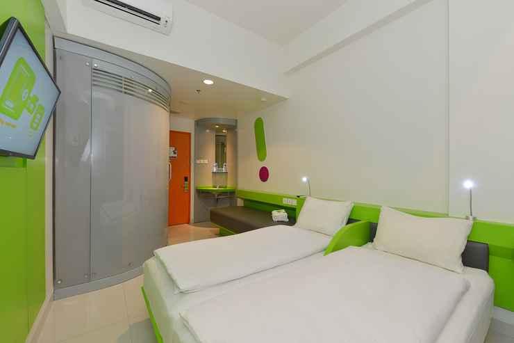 BEDROOM POP! Hotel Banjarmasin