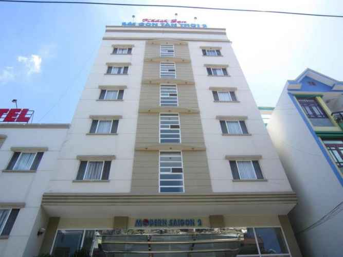 LOBBY Saigon Star Hotel
