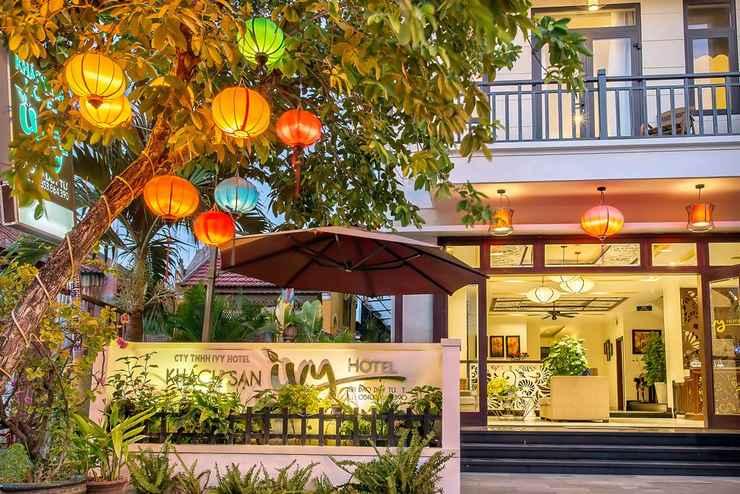 EXTERIOR_BUILDING Khách sạn Ivy Hội An