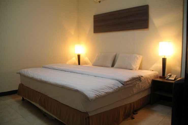 LOBBY Mega Bintang Sweet Hotel  II
