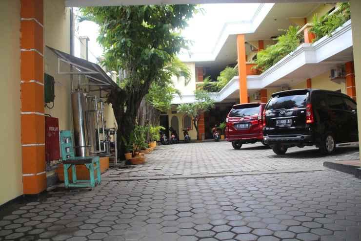 LOBBY Ronggolawe Hotel