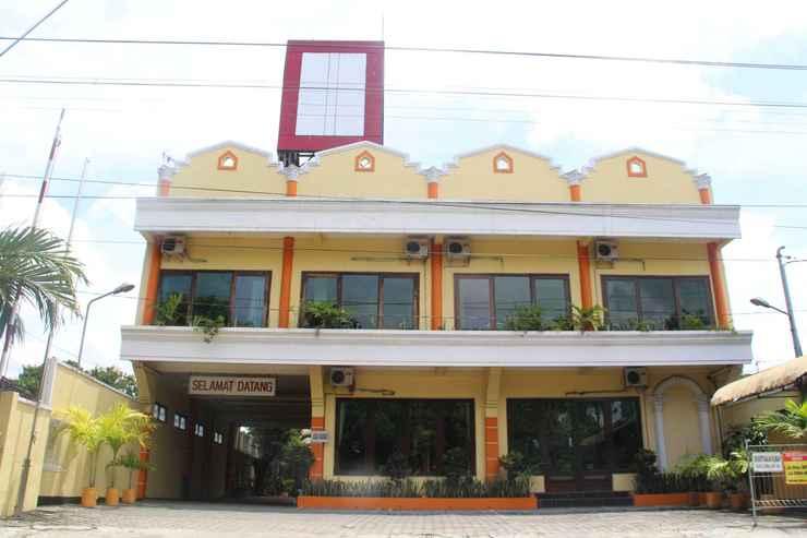 EXTERIOR_BUILDING Ronggolawe Hotel