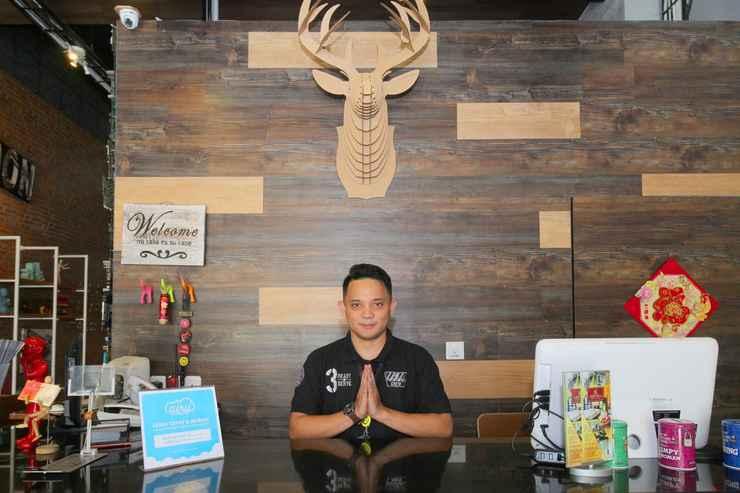 LOBBY Airy Wenang WR Supratman 6 Manado
