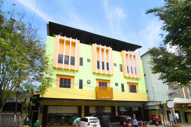 EXTERIOR_BUILDING Airy Wenang WR Supratman 6 Manado