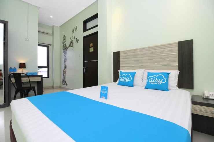 BEDROOM Airy Wenang WR Supratman 6 Manado