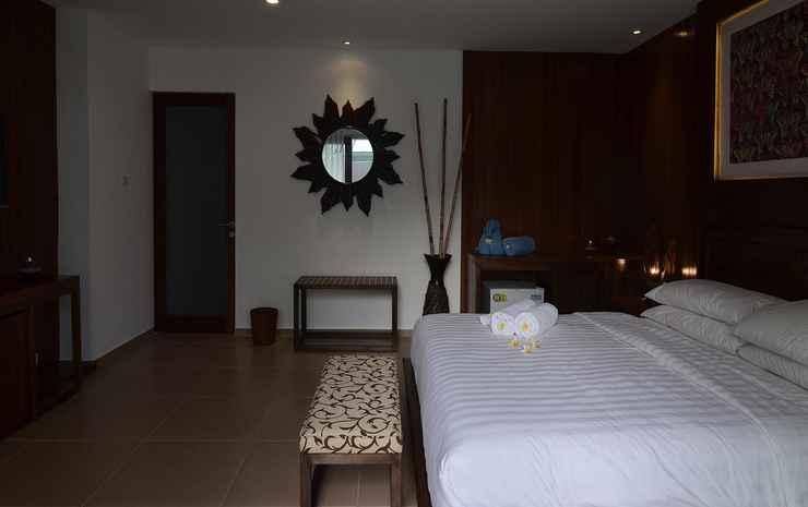 Papillon Echo Beach Bali - Deluxe Villa Pool Access