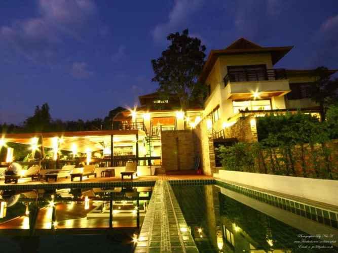 EXTERIOR_BUILDING PhuNaCome Resort