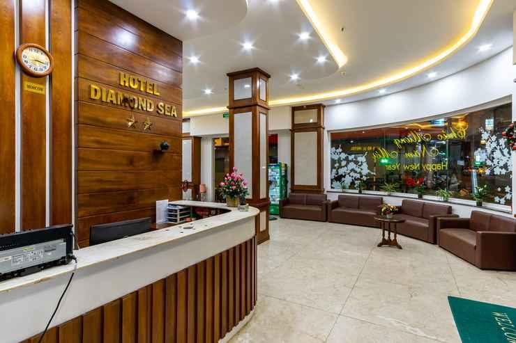 LOBBY Diamond Sea Hotel Vung Tau