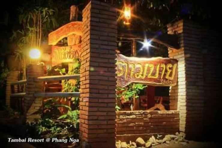 EXTERIOR_BUILDING Tambai Resort