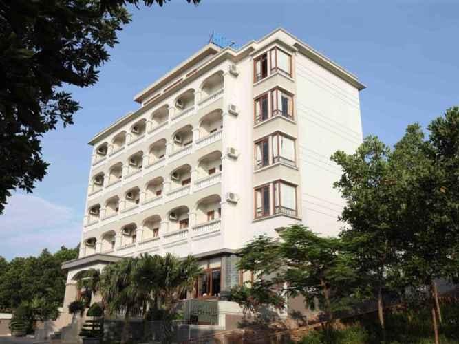 EXTERIOR_BUILDING Khách sạn Hòa Bình Hạ Long