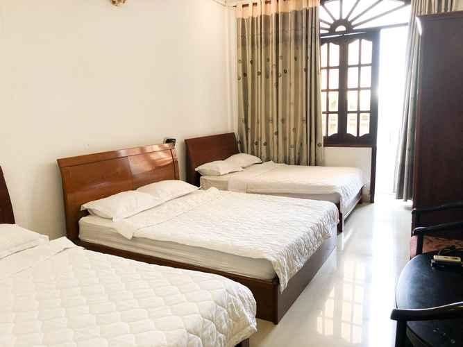 BEDROOM Thien Ma Hotel
