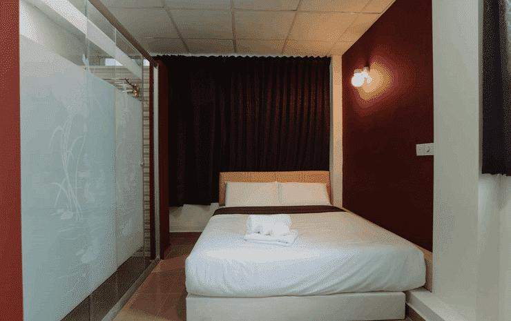 Urban Bird Hotel Kuala Lumpur - Standard Queen Room