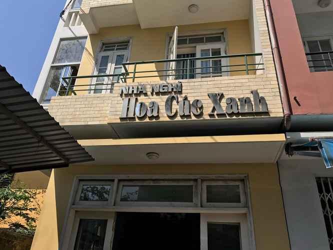EXTERIOR_BUILDING Khách sạn Hoa Cúc Xanh Mini