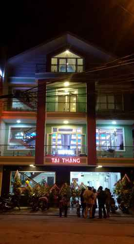 EXTERIOR_BUILDING Tai Thang Hotel
