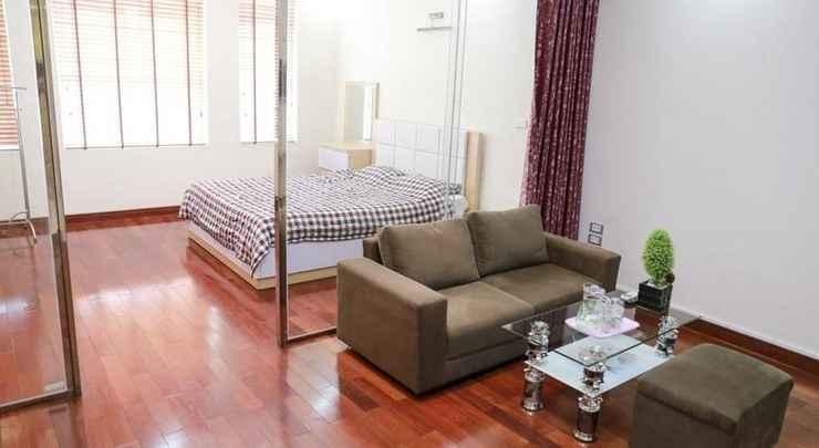 BEDROOM Merry Housing 2