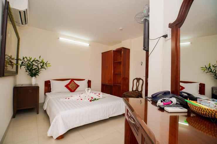 BEDROOM Khách sạn Nguyên Hà