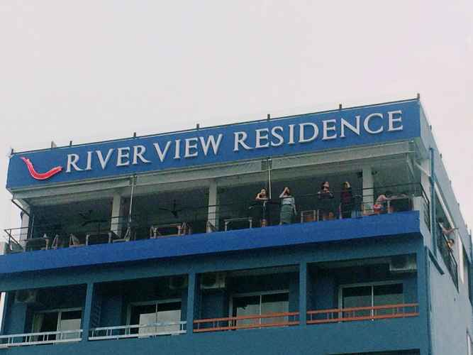 EXTERIOR_BUILDING Riverview Residence Managed by GN