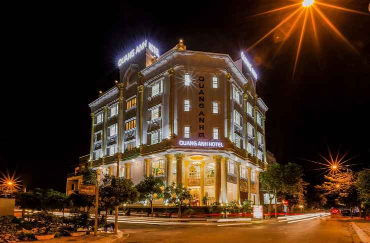 EXTERIOR_BUILDING Quang Anh Hotel