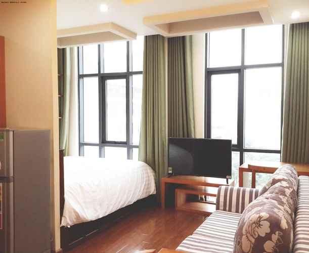 BEDROOM Granda Serviced Apartment 3
