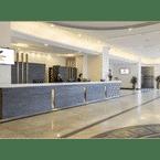 LOBBY Bayview Hotel Langkawi