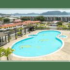 SWIMMING_POOL Bayview Hotel Langkawi
