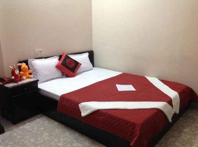 BEDROOM Hoang Ha Hotel Nha Trang