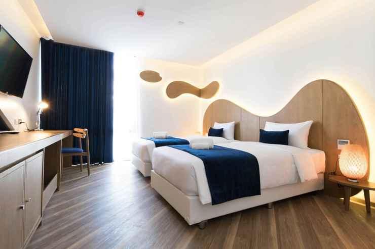 BEDROOM Klub Hotel