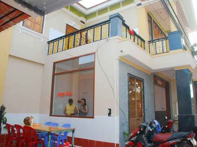 EXTERIOR_BUILDING Lam Anh Homestay Phu Quoc