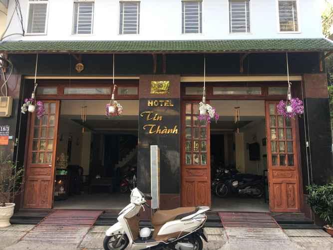 LOBBY Khách sạn Tín Thành