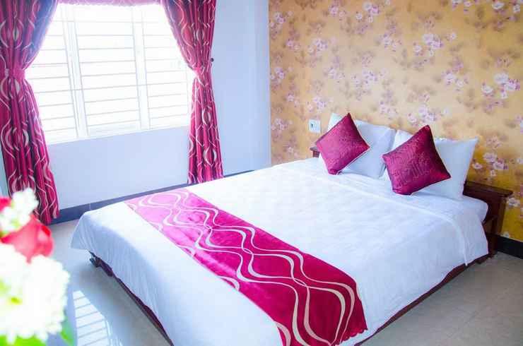BEDROOM Khách sạn Salina
