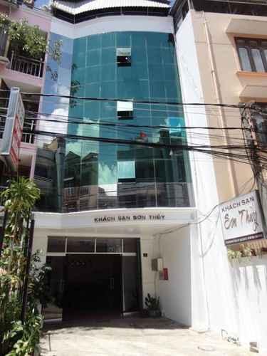 EXTERIOR_BUILDING Khách sạn Sơn Thủy 1