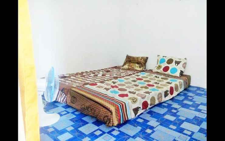 Eco Room near Tugu at Griya Godean Yogyakarta - Standard (Max Checkin 10pm)