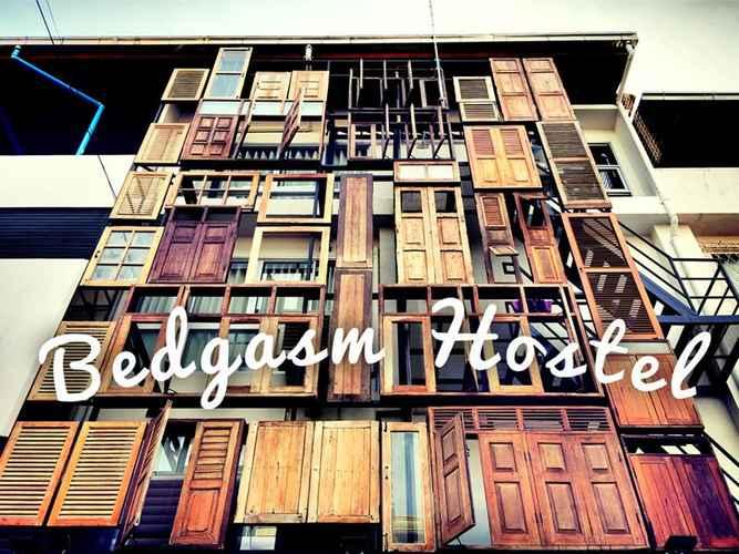 EXTERIOR_BUILDING Bedgasm Hostel