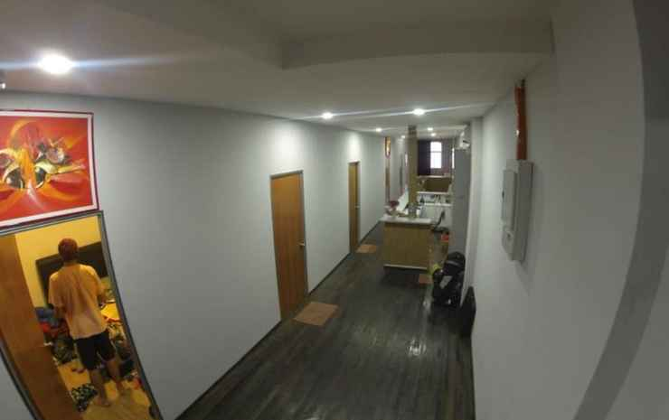 ZigZag Travellers Home (Formerly known as Marquee Guest Houzz) Kuala Lumpur -