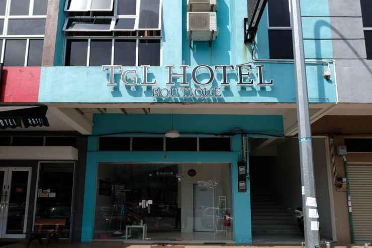 EXTERIOR_BUILDING TGL Boutique Hotel