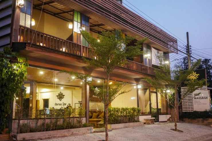 EXTERIOR_BUILDING บ้านพอวา