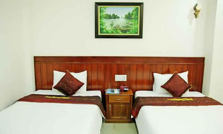 BEDROOM Khách sạn Trầm Hương 2
