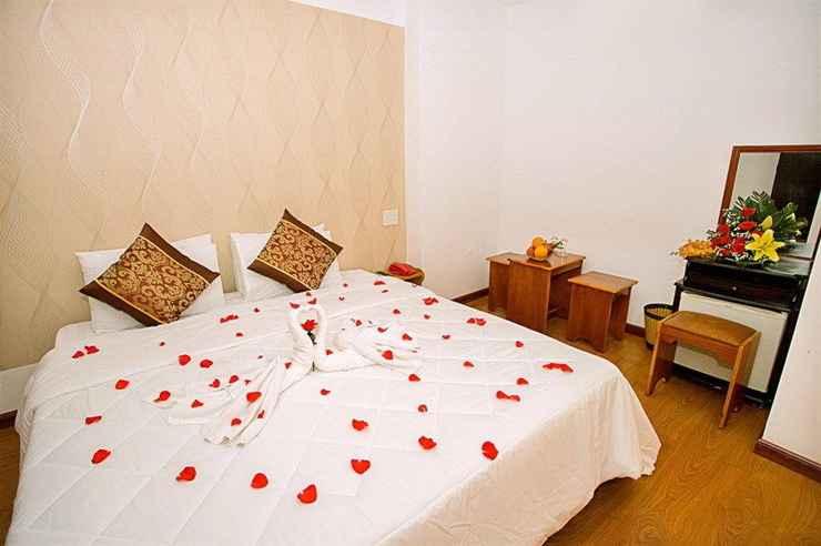 BEDROOM Golden Tulip Hotel Nha Trang