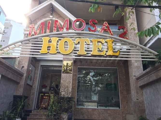 EXTERIOR_BUILDING Khách sạn Mimosa 2