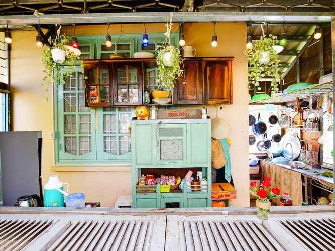 EXTERIOR_BUILDING Lam's House Dalat
