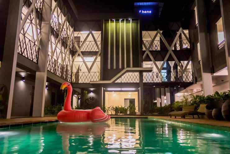 EXTERIOR_BUILDING Shane Hotel
